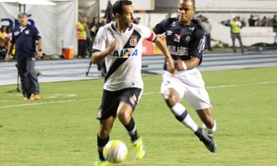 Em polos extremos, Remo e Vasco se enfrentam na noite desta sexta-feira (13), às 21h30, no Estádio Evandro Almeida (Baenão)