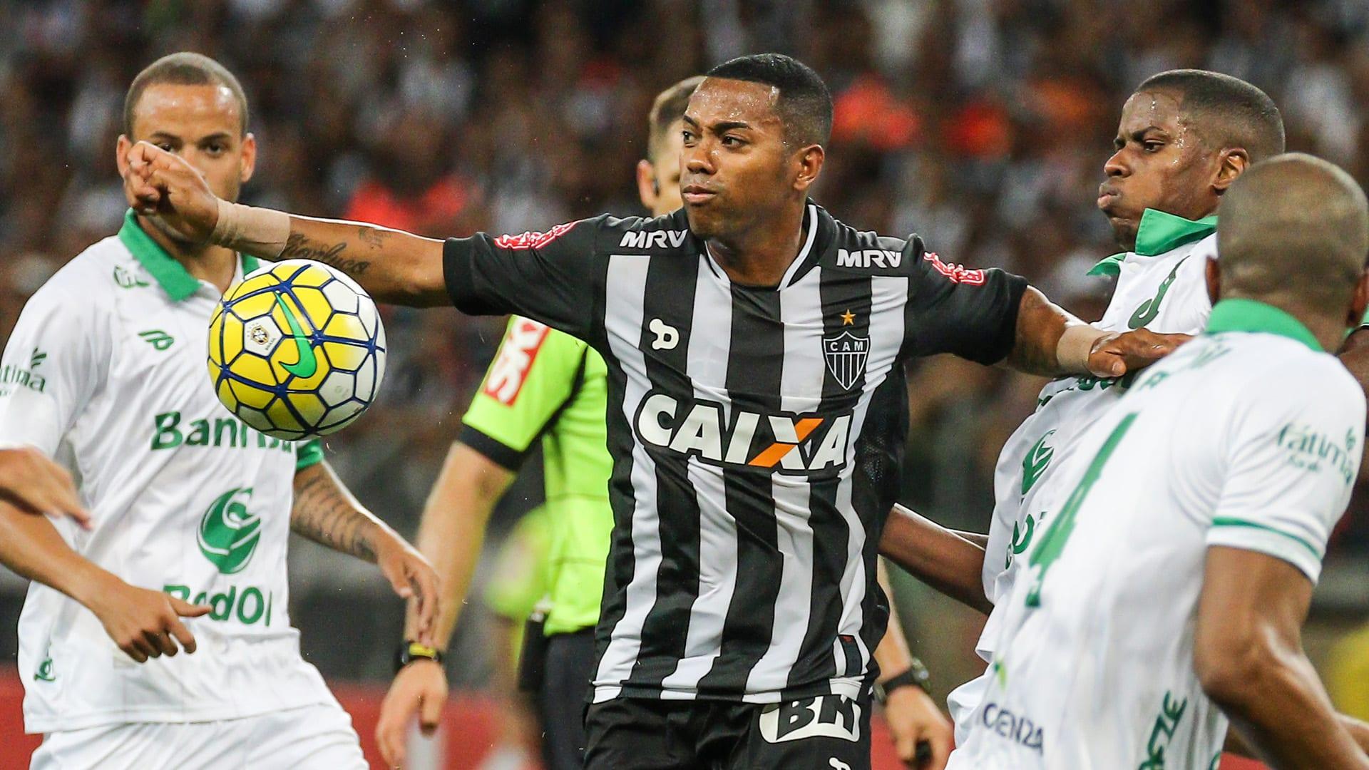 Vindos de resultados positivos, Juventude e Atlético-MG duelam, no Estádio Alfredo Jaconi, na tarde deste domingo (8), ás 16h