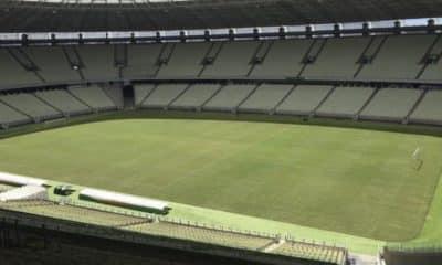 Com objetivos semelhantes, Ceará e Flamengo se enfrentam na tarde deste domingo (22), às 16h, na Arena Castelão, em Fortaleza-CE