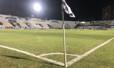 Com objetivos distintos, Ponte Preta e Sampaio Corrêa se enfrentam na noite desta sexta-feira (03), às 19h, no Estádio Moisés Lucarelli