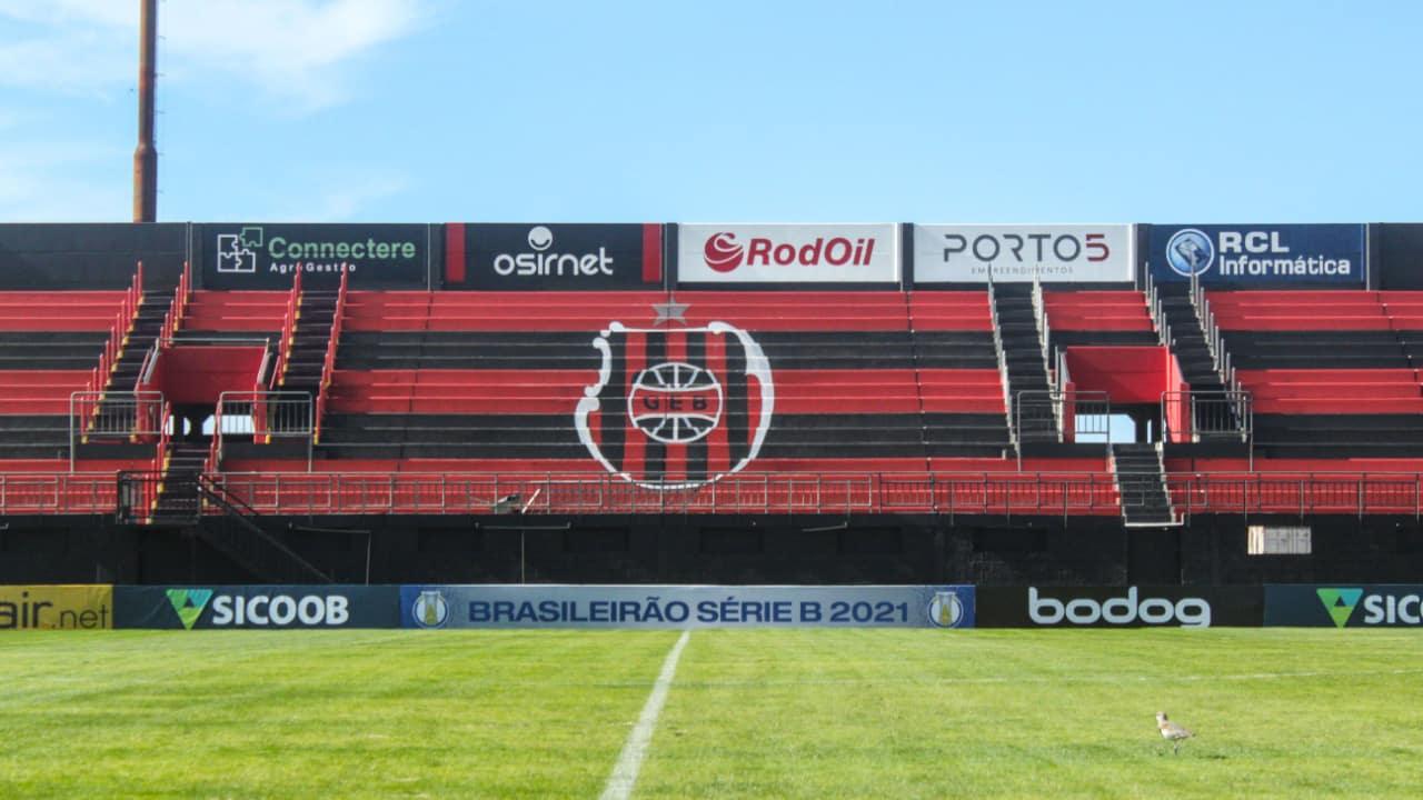 Com objetivos distintos, Brasil de Pelotas e Operário-PR se enfrentam na tarde desta terça-feira (05), às 16h, no Estádio Bento Mendes de Freitas