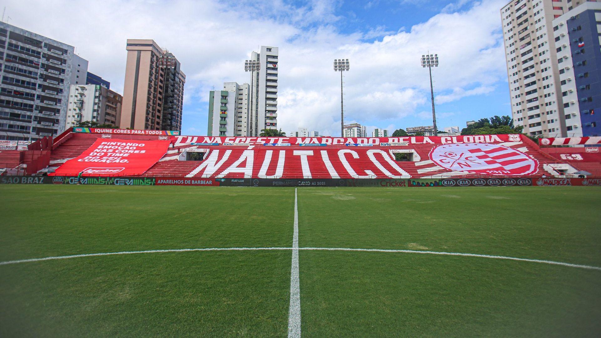 Com metas distintas, Náutico e Cruzeiro se enfrentam na noite desta terça-feira (17), às 19h, no Estádio Eládio de Barros Carvalho (Aflitos)