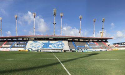 Com objetivos distintos, CSA e Botafogo se enfrentam na noite desta quinta-feira (23), às 19h, no Estádio Rei Pelé (Trapichão)