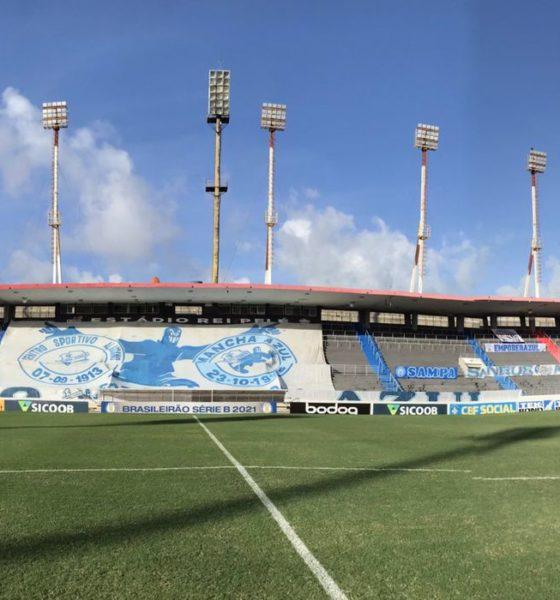Com objetivos distintos, CRB e CSA se enfrentam na noite deste sábado (02), às 21h, no Estádio Rei Pelé (Trapichão)