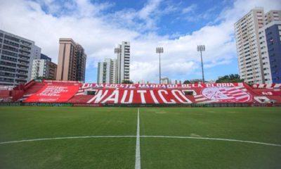 Com objetivos divergentes, Náutico e Londrina se enfrentam na noite desta terça-feira (21), às 21h30, no Estádio dos Aflitos, em Recife (PE)