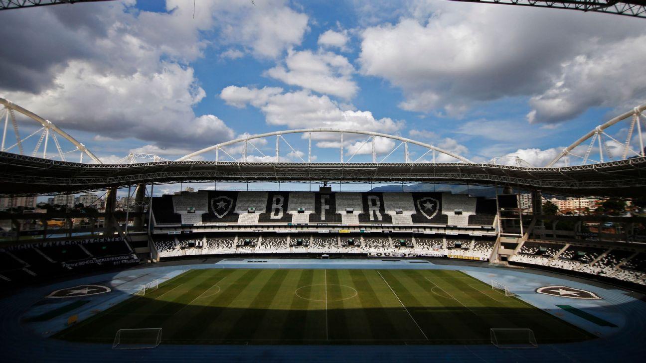 Com objetivos semelhantes, Botafogo e Avaí se enfrentam na tarde deste sábado (02), às 19h, no Estádio Engenhão, no Rio de Janeiro (RJ)