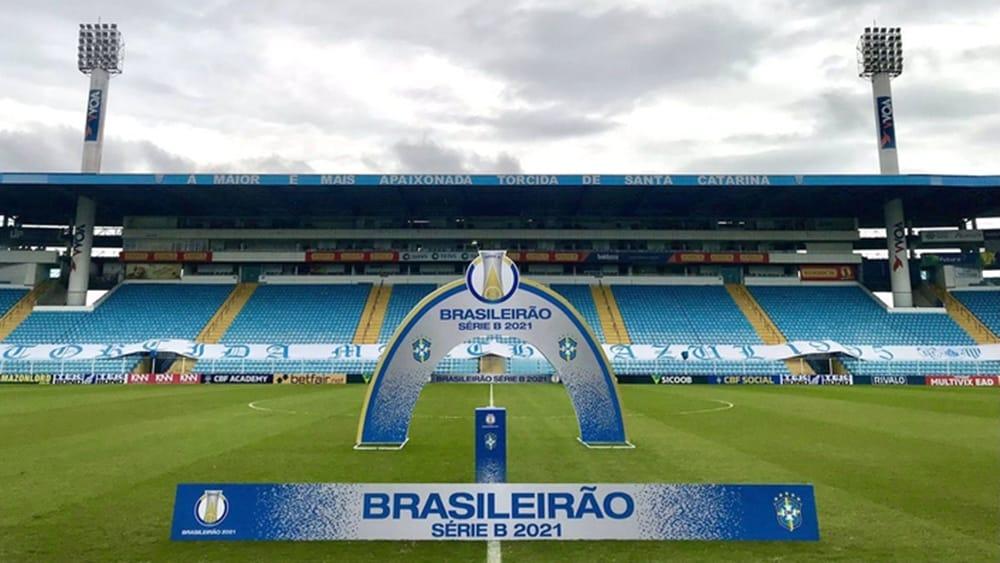 Com objetivos distintos, Avaí e Vasco se enfrentam na noite desta segunda-feira (06), às 20h, no Estádio Aderbal Ramos da Silva (Ressacada)