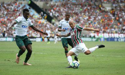 Juntos na segunda parte da tabela, América-MG recebe o Fluminense na tarde deste domingo (8), às 16h, na Arena Independência