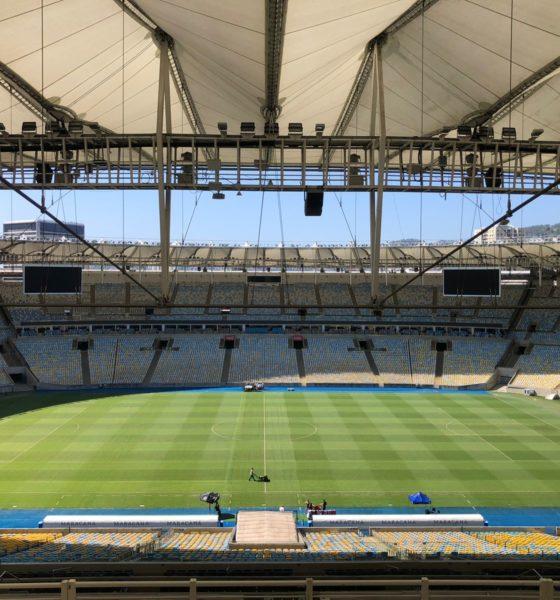 Com metas distintas, Fluminense e Red Bull Bragantino se enfrentam na tarde deste domingo (26), às 16h, no Estádio Maracanã, no RJ