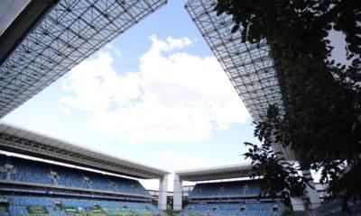 Com objetivos distintos, Cuiabá e América-MG se enfrentam na tarde deste sábado (02), às 17h, na Arena Pantanal, em Cuiabá (MT)