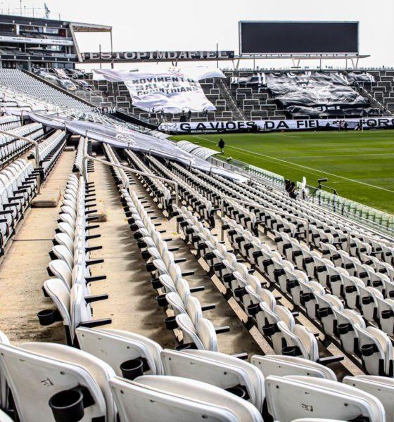 Com metas semelhantes, Corinthians e Palmeiras se enfrentam na noite deste sábado (25), às 19h, na Neo Química Arena, em São Paulo (SP)