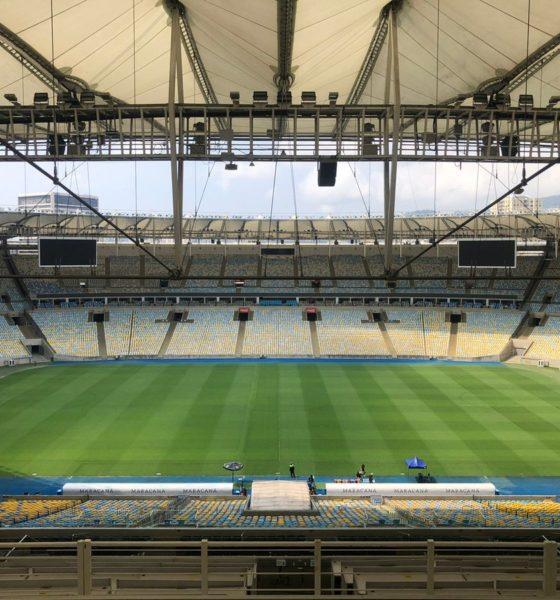 Com objetivos idênticos, Flamengo e Grêmio se enfrentam na noite desta quarta-feira (15), às 21h30, no Estádio Maracanã