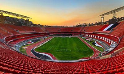 Com objetivos semelhantes, São Paulo e Santos se enfrentam na noite desta quinta-feira (07), às 19h, no Estádio Morumbi, em São Paulo (SP)