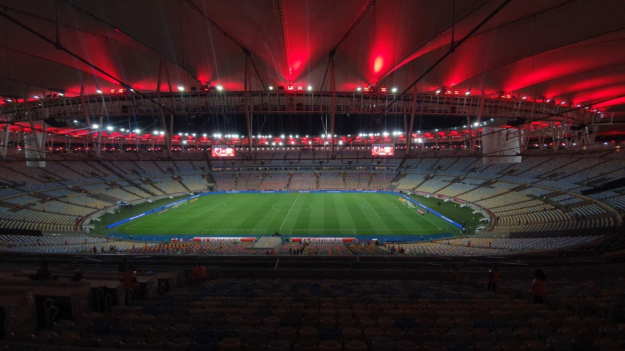Com objetivos idênticos, Flamengo e Athletico-PR se enfrentam na noite desta quarta-feira (27), às 21h30, no Estádio Maracanã