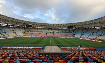 Com metas semelhantes, Fluminense e Fortaleza se enfrentam na noite desta quarta-feira (06), às 21h30, no Estádio Maracanã, no RJ