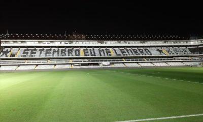 Com objetivos distintos, Santos e Fluminense se enfrentam na noite deste domingo (03), às 18h15, no Estádio Vila Belmiro, em Santos (SP)
