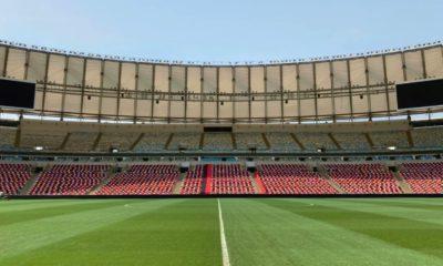 Com objetivos divergentes, Flamengo e Athletico-PR se enfrentam na tarde deste domingo (03), às 16h, no Estádio Maracanã, no Rio de Janeiro