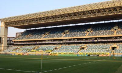 Com objetivos distintos, Cuiabá e São Paulo se enfrentam na noite desta segunda-feira (11), às 20h, na Arena Pantanal, em Cuiabá (MT)