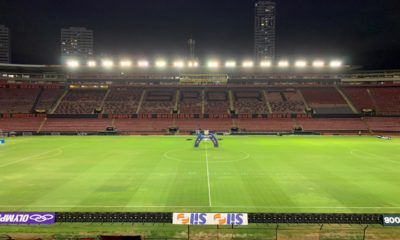 Com objetivos distintos, Sport e Corinthians se enfrentam na tarde deste sábado (09)(06), às 16h30, no Estádio Ilha do Retiro, em Recife
