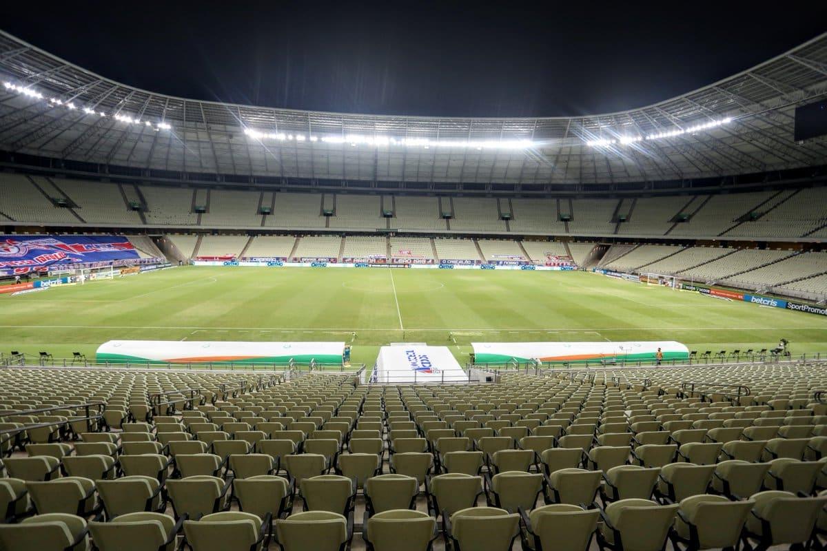 Com objetivos idênticos, Fortaleza e São Paulo se enfrentam na noite desta quarta-feira (15), às 21h30, na Arena Castelão