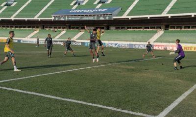 Com objetivos distintos, Guarani e Londrina se enfrentam na tarde deste sábado (9), às 16h30, no Estádio Brinco de Ouro