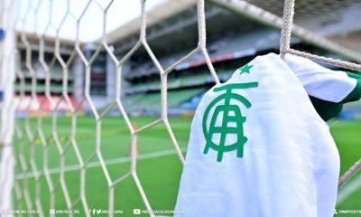 Com objetivos distintos, América-MG e Palmeiras se enfrentam na noite desta quarta-feira (06), às 21h30, na Arena Independência