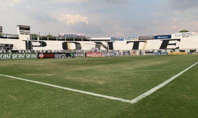 Com objetivos semelhantes, Ponte Preta e Vila Nova se enfrentam na noite deste sábado (2), às 21h, no Estádio Moisés Lucarelli