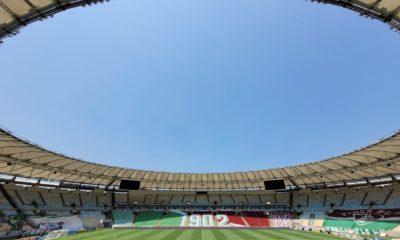 Com metas distintas, Fluminense e Atlético-GO se enfrentam na tarde deste sábado (09), às 16h30, no Estádio Maracanã, no Rio de Janeiro (RJ)