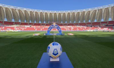 Com objetivos semelhantes, Internacional e Red Bull Bragantino se enfrentam na noite desta quinta-feira (21), às 20h, no Estádio Beira- Rio