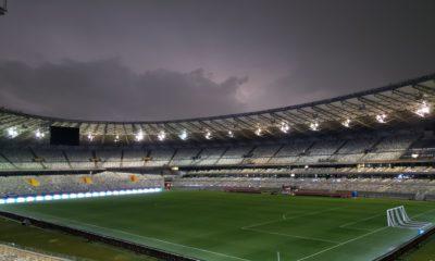 Com objetivos idênticos, Atlético-MG e Fortaleza se enfrentam na noite desta quarta-feira (20), às 21h30, no Estádio Mineirão