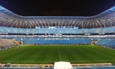 Com objetivos distintos, Grêmio e Cuiabá se enfrentam na noite desta quarta-feira (6), às 21h30, na Arena do Grêmio, em Porto Alegre (RS)
