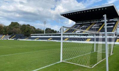 Com objetivos semelhantes, Operário-PR e Náutico se enfrentam na noite desta sexta-feira (01), às 19h, no Estádio Germano Kruger, no Paraná