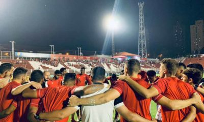 Dudu retorna no Vila Nova e compõe meio contra Goiás