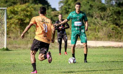 manaus e um clube favorito a serie b em 2022