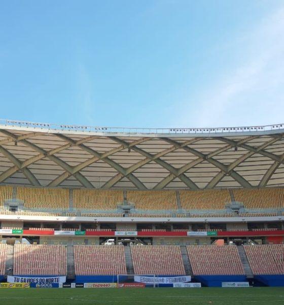 Com objetivos semelhantes, Brasil e Uruguai se enfrentam na noite desta quinta-feira (14), às 21h30, na Arena da Amazônia, em Manaus (AM)