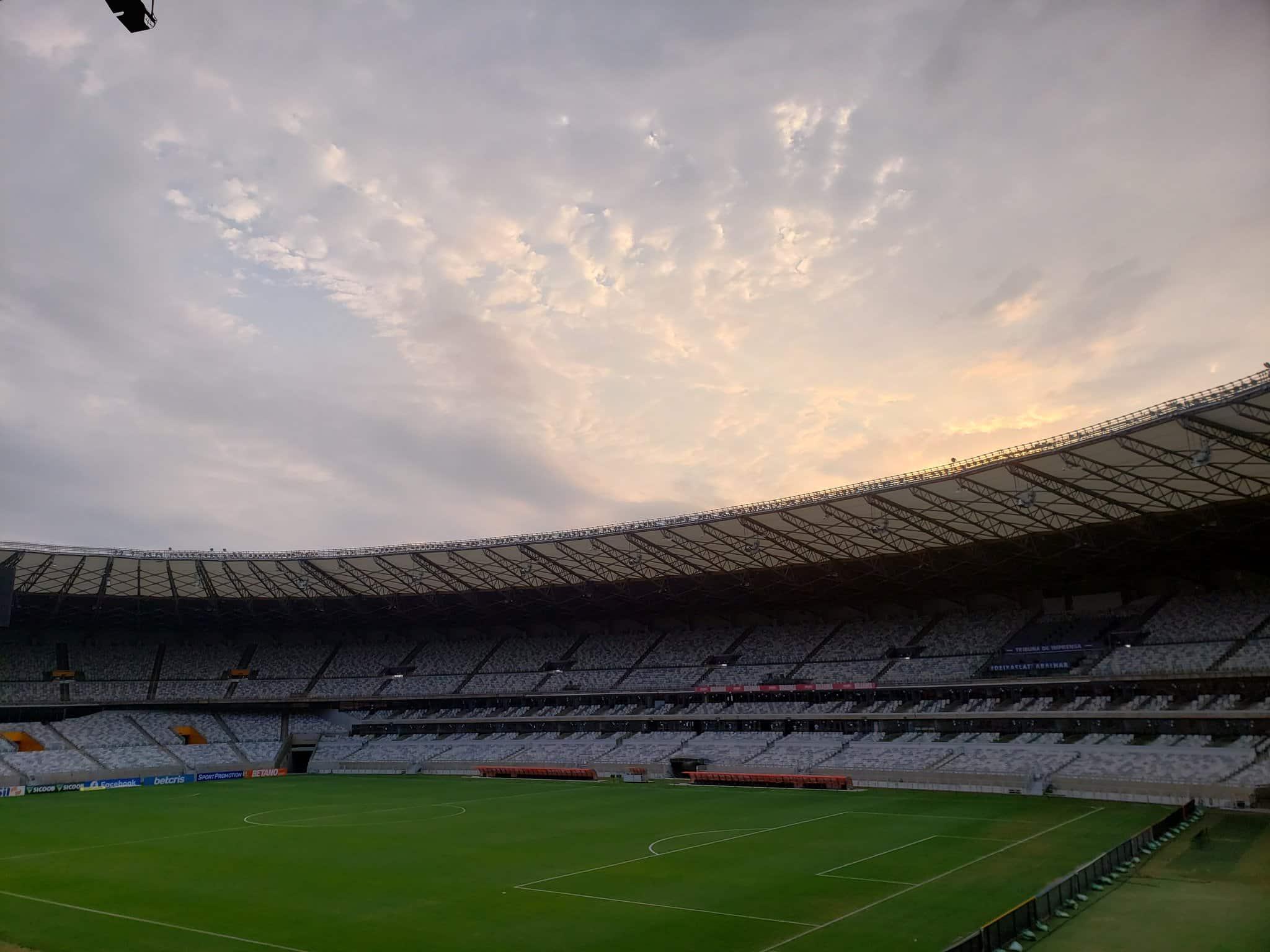 Com objetivos distintos, Atlético-MG e Santos se enfrentam na noite desta quarta-feira (13), às 19h, no Estádio Mineirão, em Belo Horizonte.
