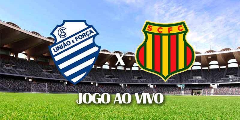 csa x sampaio correa segunda rodada campeonato brasileiro 2021 serie b jogo ao vivo