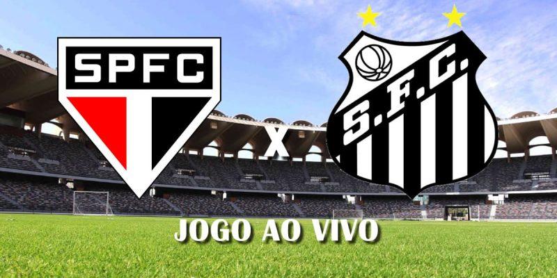 sao paulo x santos campeonato paulista paulistao 2021 jogo ao vivo