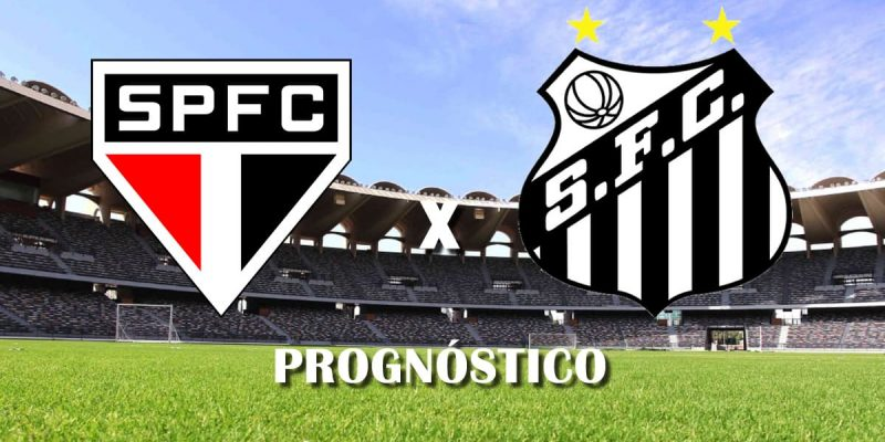 sao paulo x santos campeonato paulista paulistao 2021 prognostico